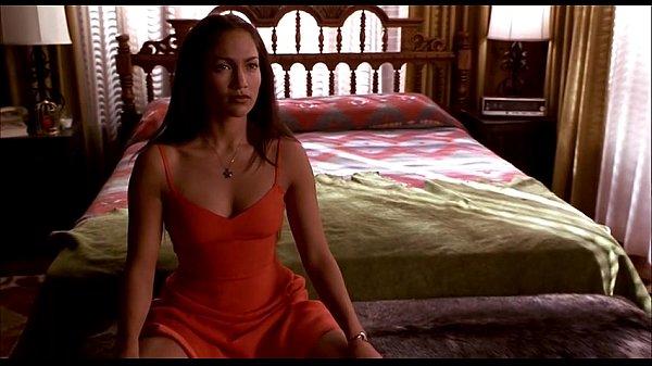 Jennifer Lopez – U Turn Nude Sex Scene