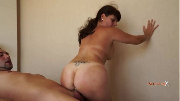 Spanish Milf first-time casting porn – Adriana